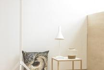 Livingroom / by Nordic Home