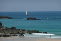 Cornwall / by Gillian Golding