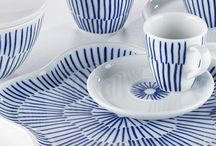 Tableware & Glassware / by Carol McCue