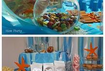 Party Ideas / by Kellie Emery