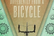 Bicycling / by billy t