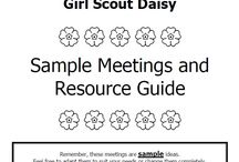 Girl Scouts  / by Janna Graham