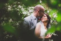 Tracie Lynne+Josh Wedding / by Meredith Bustillo