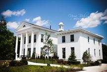 Wilder Mansion / by Victoria Banquets