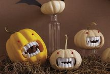 Halloween / by Erin Kyker