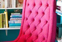 Office Ideas / by Libby Johnson Origami Owl ID