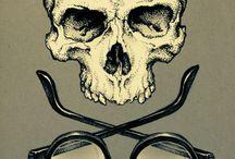Skull / by Todd Mellon