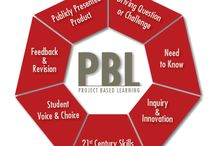 PBLearning / by Heather Edwards