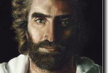 """*AKIANE / COLTON / This is things from Akiane Kramarik and Colton Burpo who both at very early ages experienced heaven and spent time with Jesus. Their experiences are fascinating. Other things on this board I have come across and think that God would approve of them helping people to understand just who God is...He longs for us to """"Just Know Him"""" ~~~ / by Janet Marie"""