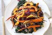 Healthy Eats / by Michele Alter