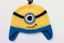 Crochet / by Georgia