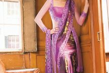 Indian Style / by Kenya Agarwal