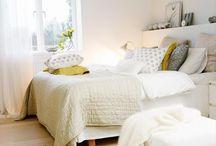 bedroom / by Alice Mon