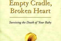 Books on Miscarriage / by the Amethyst Network