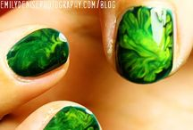 Nice Nails / by Judi Outlaw-Justice