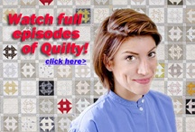 Quilting/Sewing/Embroidery / by Gina's Craft Corner