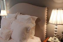 Bedroom / by Sandyblack .