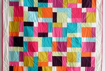 Quilts I Heart / Quilts I love / by Sew Sweetness