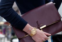 Bag Lady / by Del'Esa Lee, Style Maven