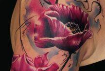 Arm tat idea / by Brandi Hastings