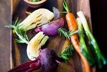Food Insperation / by Maria Ilin