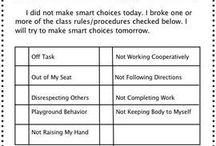 classroom management / by Judy Gromatzky