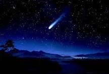 The Stars & The Heavens / by Peter Wallburg Studios