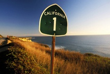 California-Highway 1 / by Judith Cameron