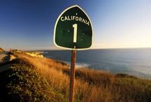 California-Highway 1 / by Judith Cameron