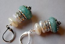 Bead &or WireJewelry / by Cathy Lister