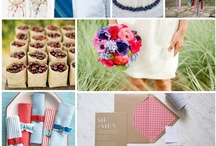 Color Palettes / by Wedding Favors