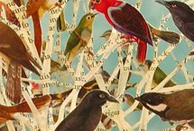 Birds / by Lisa sims