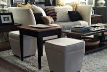 Living Room Ideas / by Jillian Shepard
