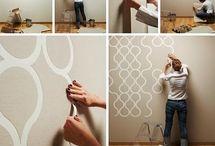 Patterns / by Susan Rachelle
