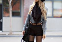 Fashion / by Attiana Jerdon