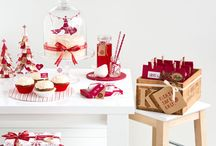Christmas Ideas / by Candy Bar Sydney
