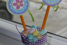 Easter / by Paula Jimenez