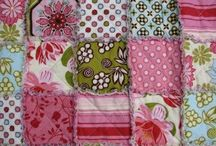 Quilts and Hand sewing.. / by Annette Simpson