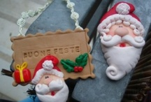 ♥Clay Creations/Toppers♥ / by Sherrie Hughes