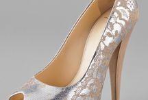 Shoes!!! / by Jenni Martin