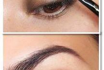 Makeup / by Keisa Williams