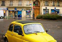 Fiat / by Pedro Martinez