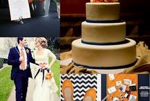 weddings / by Heather Olson