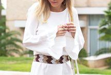 1000 Looks / Sobre moda e blogs de moda / by Claudia Ribeiro