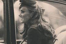 Royally Obsessed! / The Duchess of Cambridge and other royal family members.  / by Lauren Hainsworth