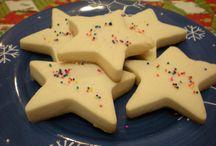 Cookies / by Dezi Carter