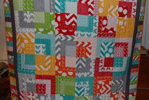 Quilts / by Angi Nagel