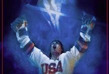 Hockey Movies / by CBS Sports