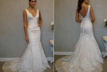 Wedding Dresses and shoes! / by Courtney Laine