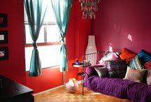 ROOM inspiration / by Lolo Potter